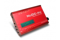 (BTO) NuDC-4U, 4 Channels DC Power Acquisition
